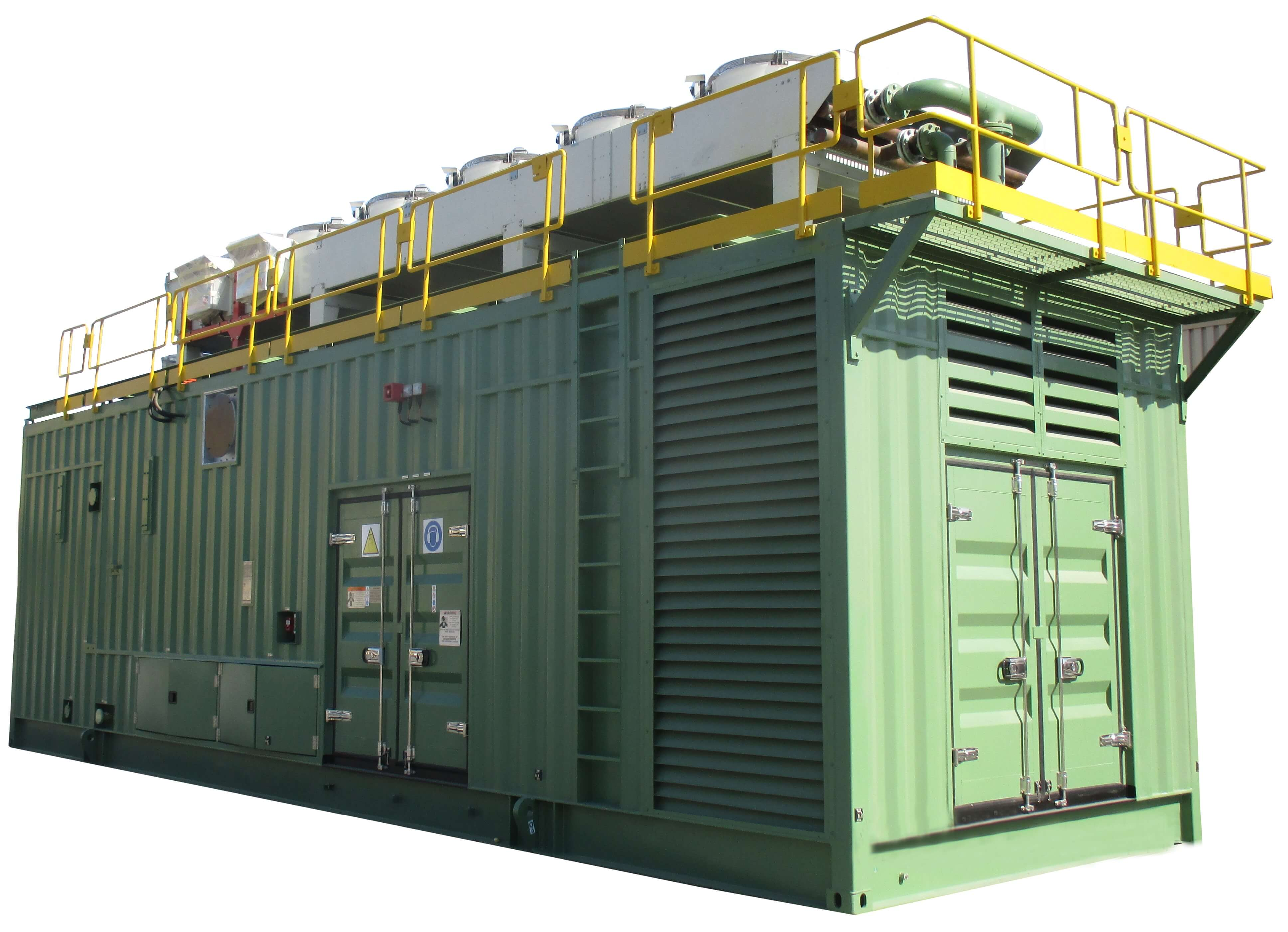oil and gas container - Offshore Containers