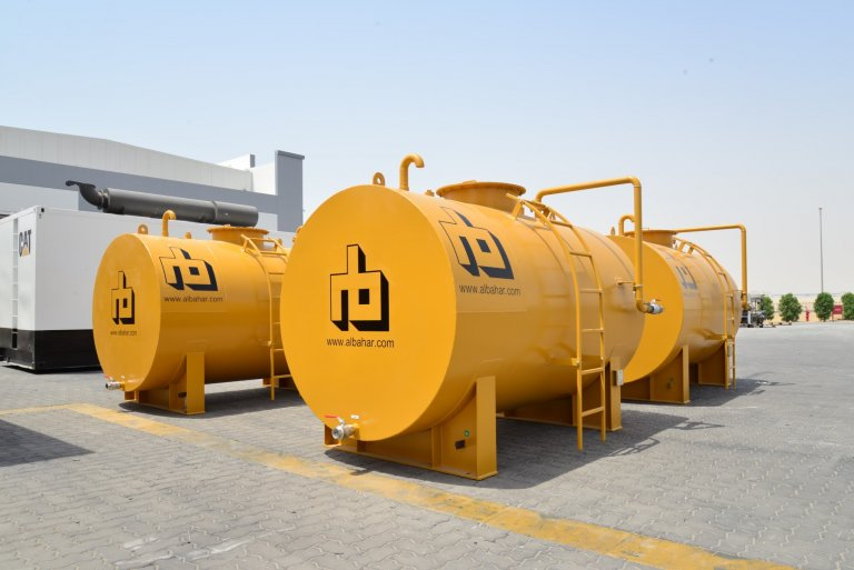 Cylindrical Fuel Tanks 2 768x513 - Al Bahar MCEM Gallery