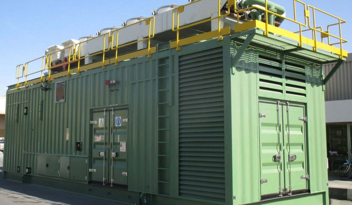 A Beginner's Introduction to DNV Offshore Containers