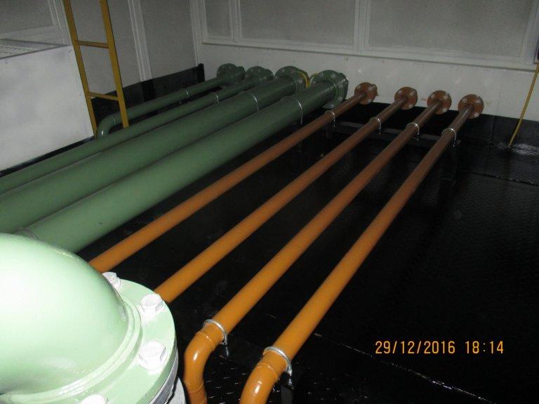 Fuel System Installaton (3)