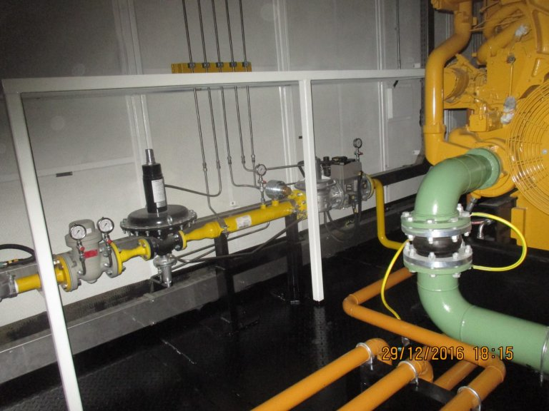 Fuel System Installaton (4)