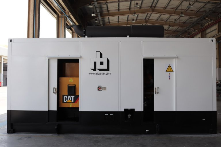 20 ft ISO Container with Sliding Doors 2 768x512 - Al Bahar MCEM Gallery