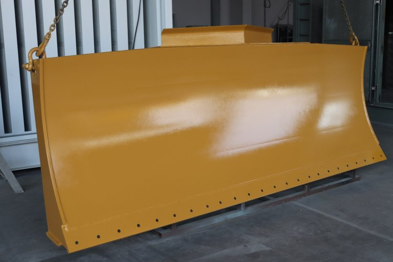 CAT 966l Wheel Loader Blade 768x512 - Al Bahar MCEM Gallery