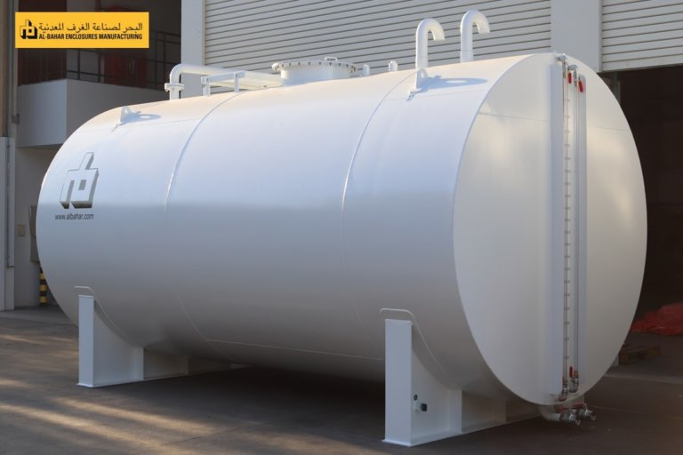 20000 L Double Wall Cylindrical Fuel 768x512 - Al Bahar MCEM Gallery