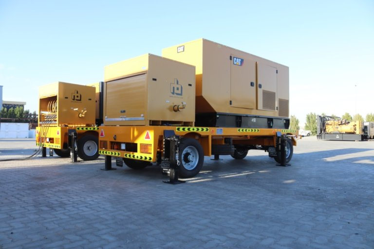 Trailer with Cable Reels and Accessories 768x512 - Al Bahar MCEM Gallery